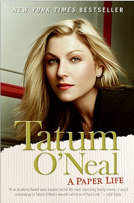 A Paper Life By O'Neal, Tatum